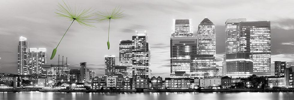 Header image: London